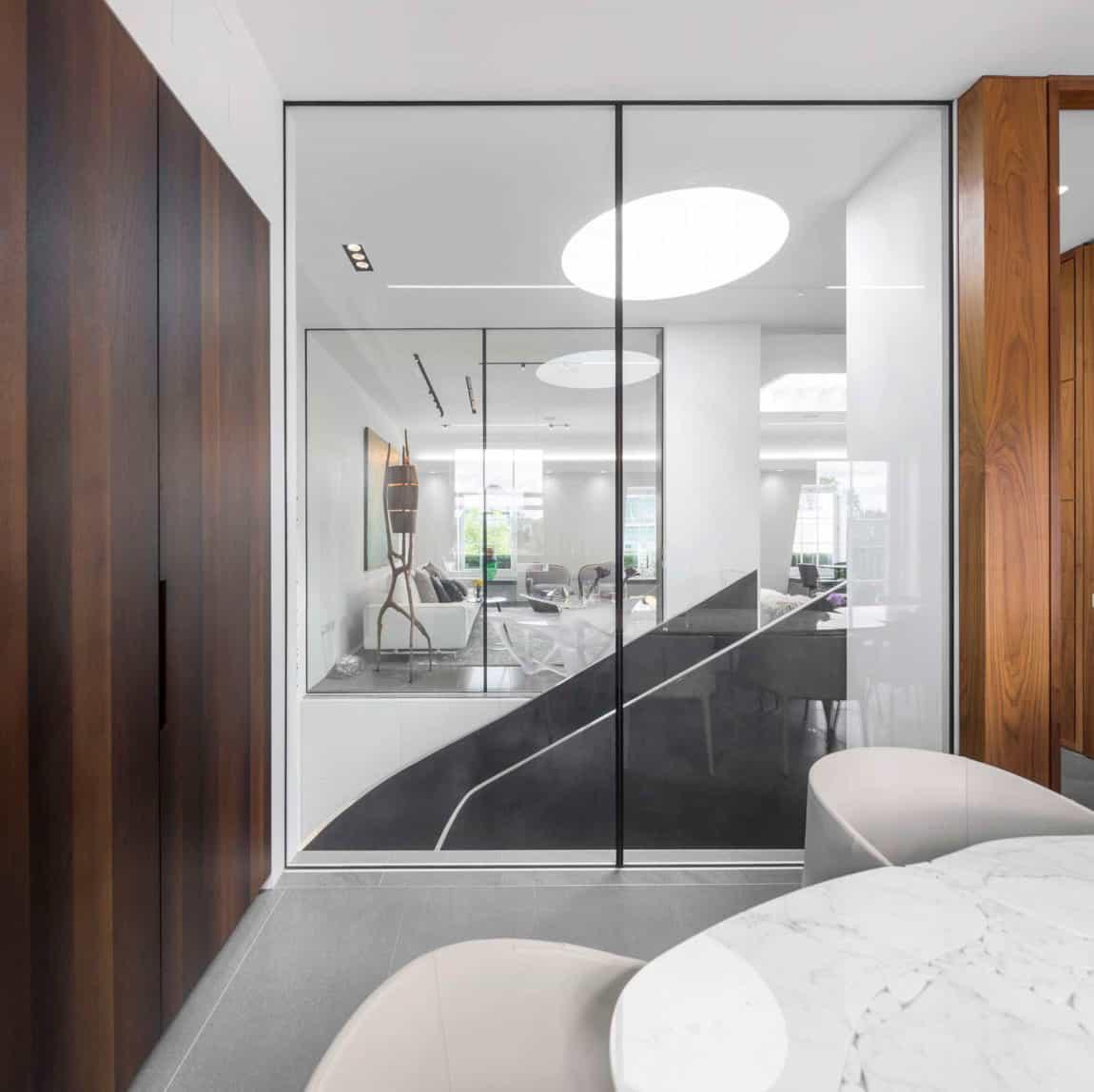 London Penthouse by Fernanda Marques Arquitetos Assoc (8)