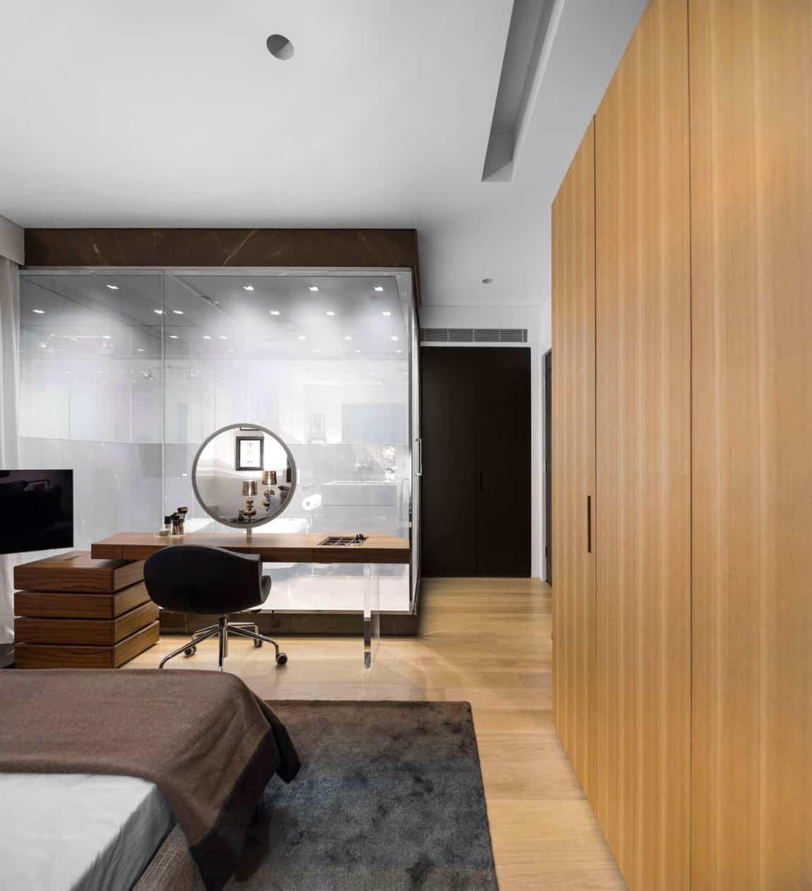 London Penthouse by Fernanda Marques Arquitetos Assoc (11)