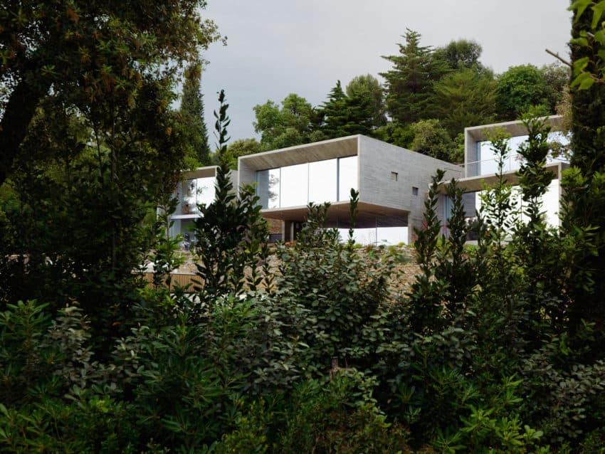 Maison Le Cap by Pascal Grasso Architectures (4)