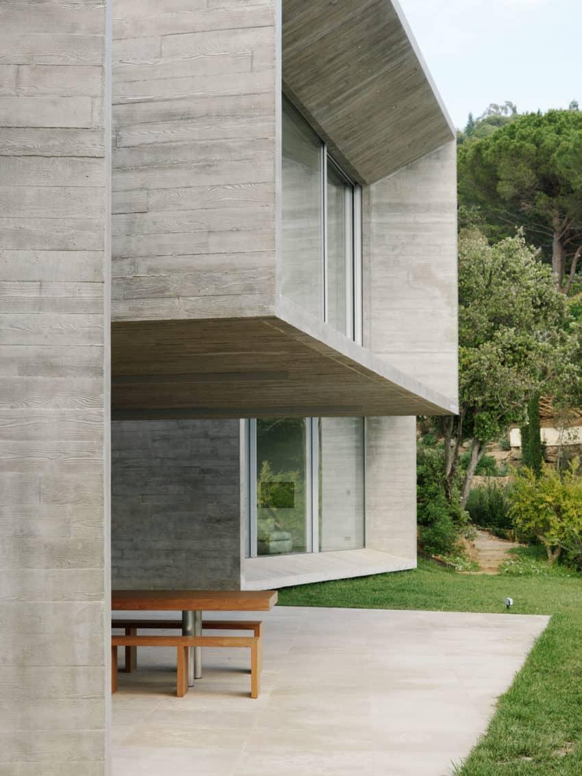 Maison Le Cap by Pascal Grasso Architectures (8)