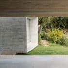 Maison Le Cap by Pascal Grasso Architectures (9)