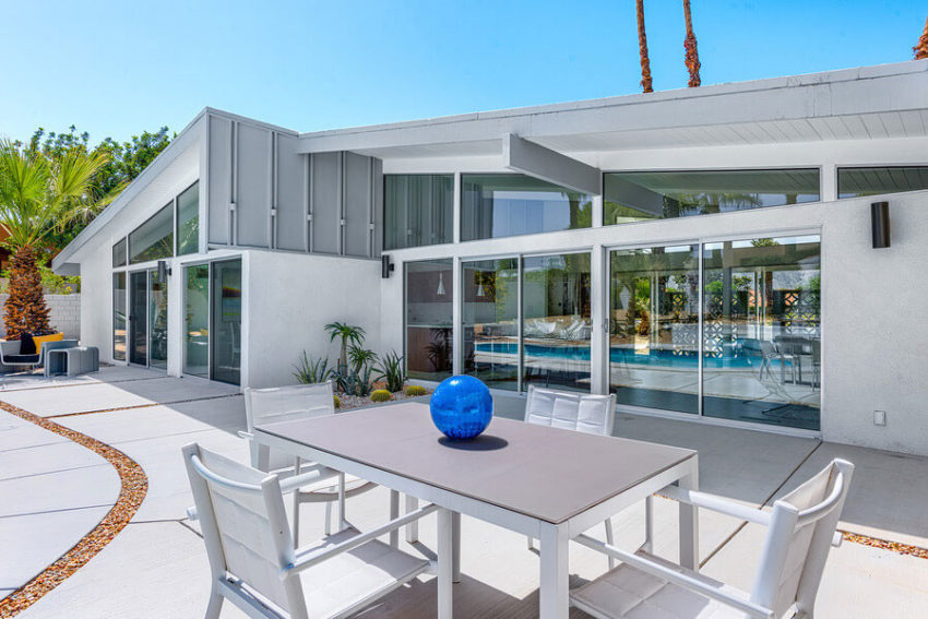 Mid-Century Home by Palmer & Krisel AIA (3)