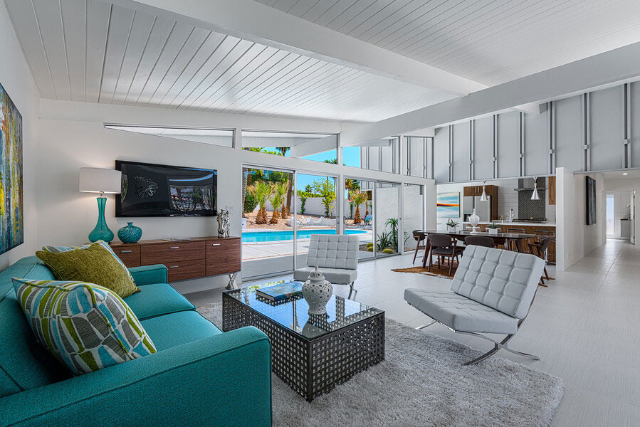 Mid-Century Home by Palmer & Krisel AIA (5)