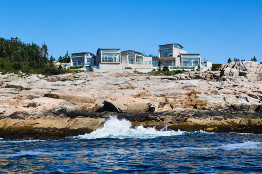 Nova Scotia Home by Alexander Gorlin Architects (1)
