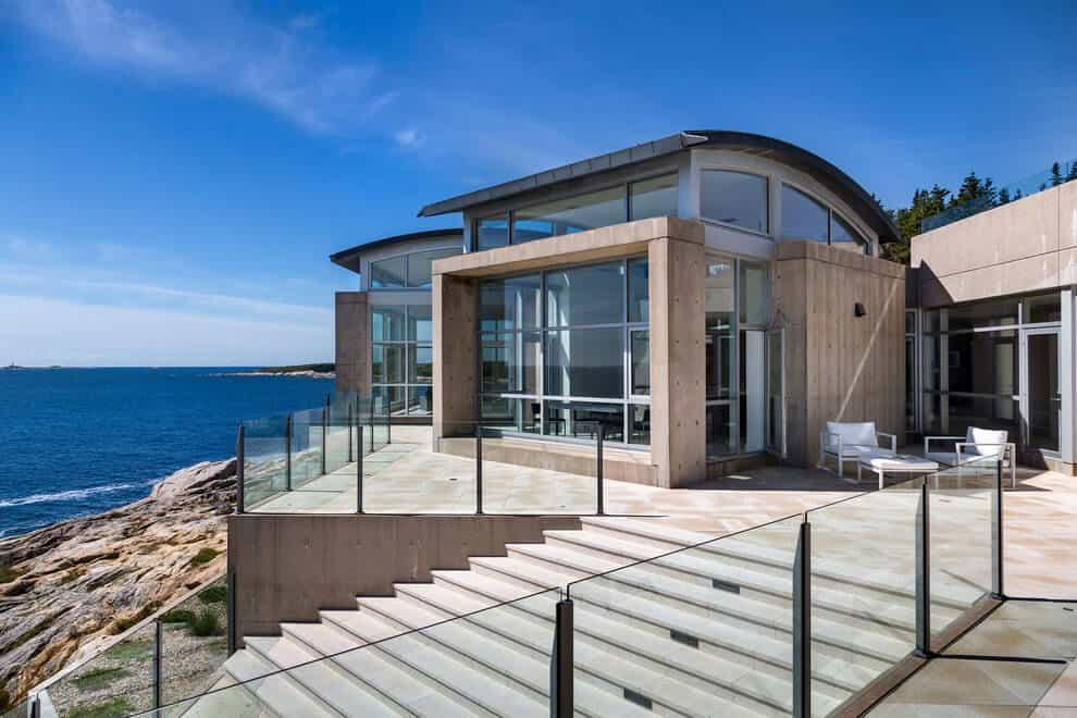 Nova Scotia Home by Alexander Gorlin Architects (2)