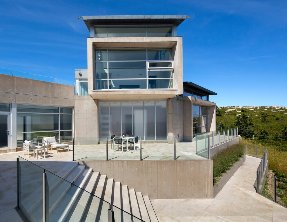 Nova Scotia Home by Alexander Gorlin Architects (3)