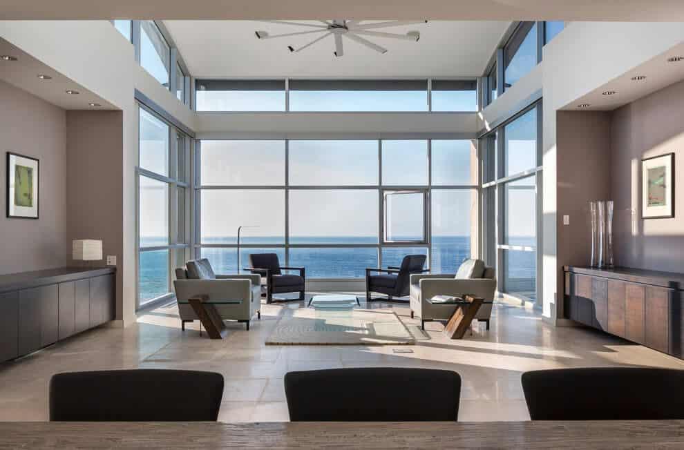 Nova Scotia Home by Alexander Gorlin Architects (8)