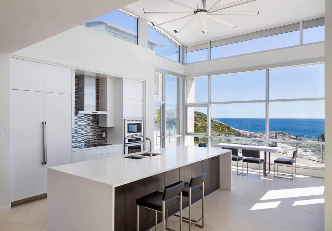 Nova Scotia Home by Alexander Gorlin Architects (10)