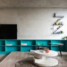 Outer Space for Kids by Hao Interior Design (3)