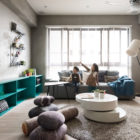 Outer Space for Kids by Hao Interior Design (6)