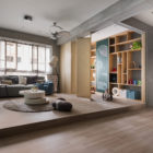Outer Space for Kids by Hao Interior Design (7)