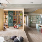 Outer Space for Kids by Hao Interior Design (8)