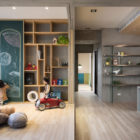 Outer Space for Kids by Hao Interior Design (9)