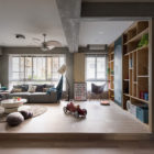 Outer Space for Kids by Hao Interior Design (11)