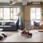 Outer Space for Kids by Hao Interior Design (13)
