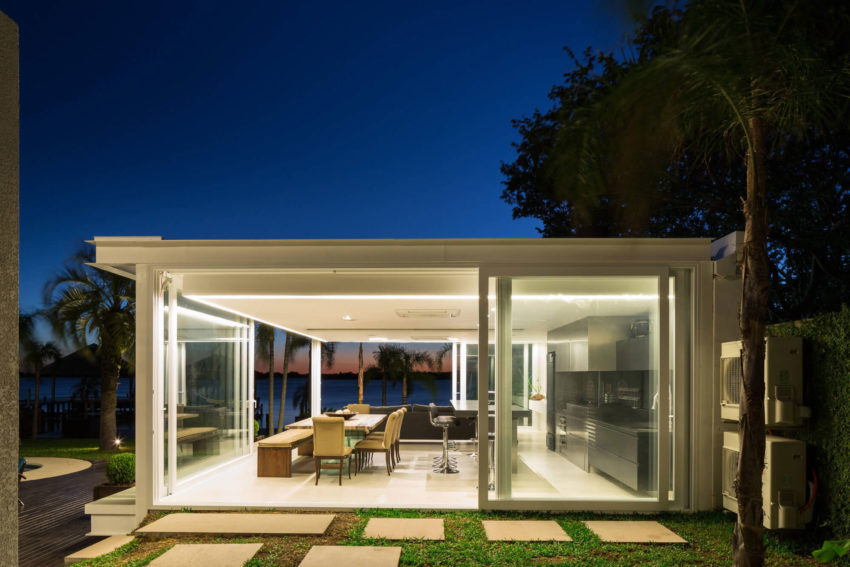 Pool House in Porto Alegre by Kali Arquitetura (21)