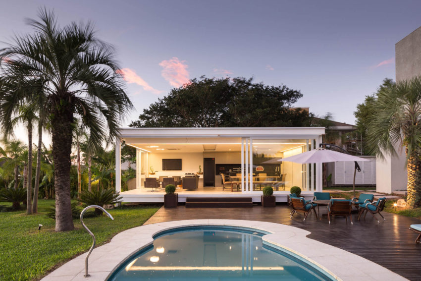 Pool House in Porto Alegre by Kali Arquitetura (23)