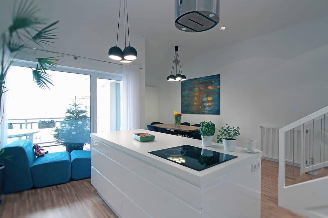 Rozany potok house interiors by neostudio architekci 2