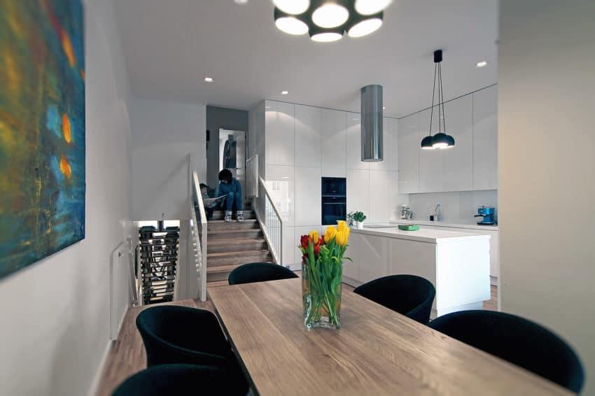 Rozany Potok House Interiors by neostudio architekci (5)