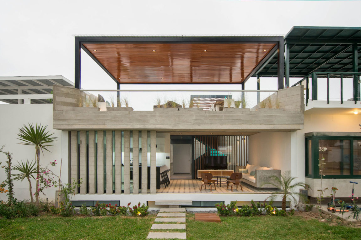 S House by Romo Arquitectos (1)