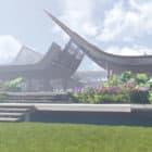 The Water Pavilion by Martin Ferrero Architecture (4)