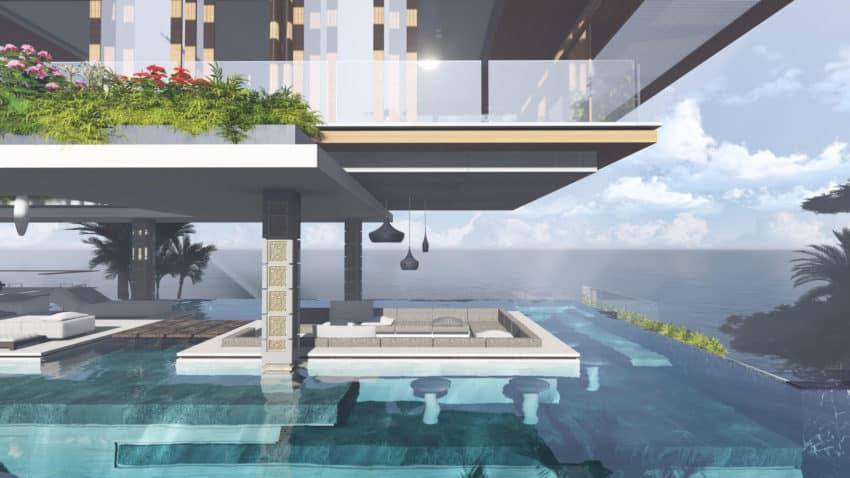 The Water Pavilion by Martin Ferrero Architecture (9)
