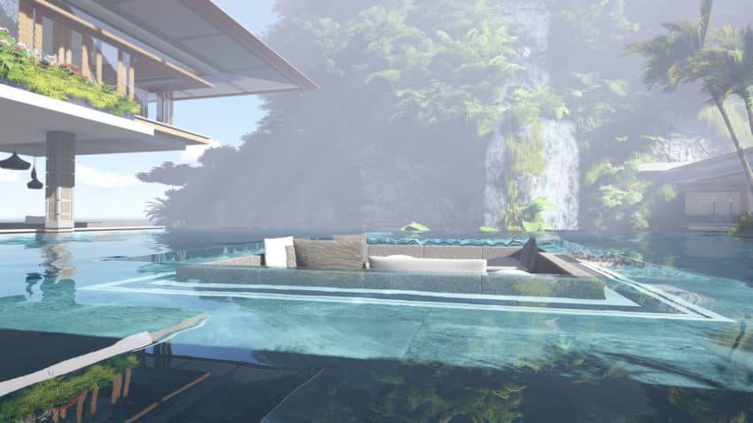 The Water Pavilion by Martin Ferrero Architecture (10)