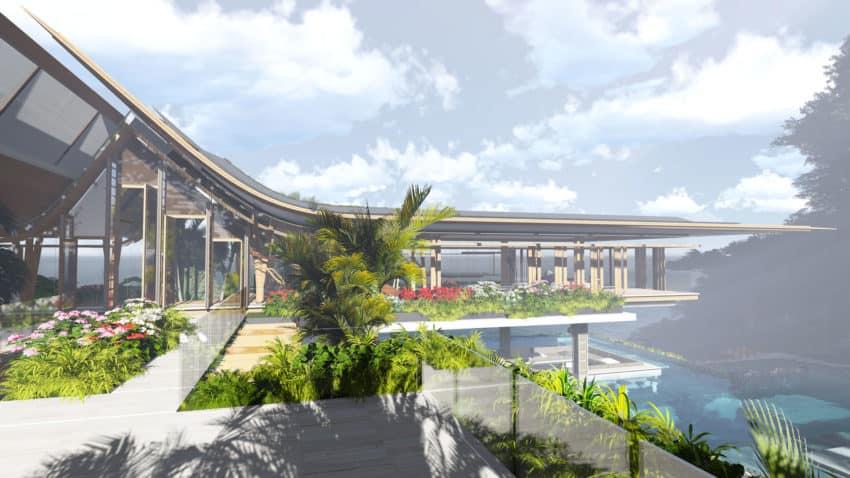 The Water Pavilion by Martin Ferrero Architecture (16)