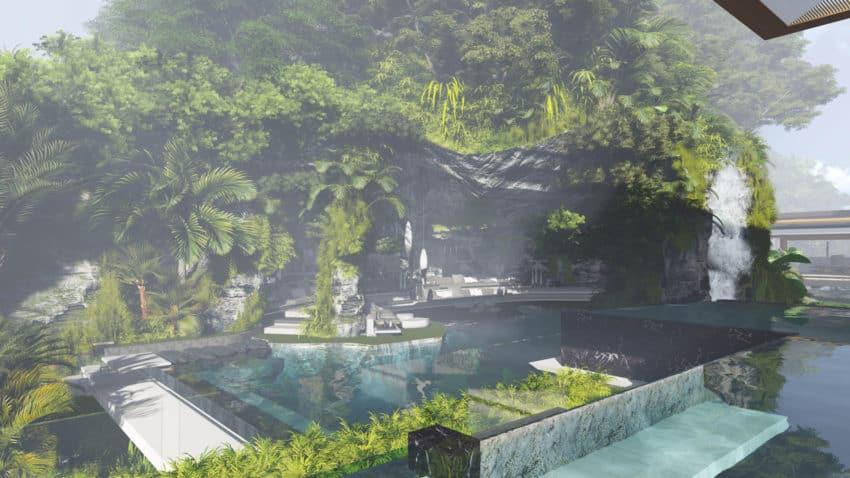The Water Pavilion by Martin Ferrero Architecture (19)