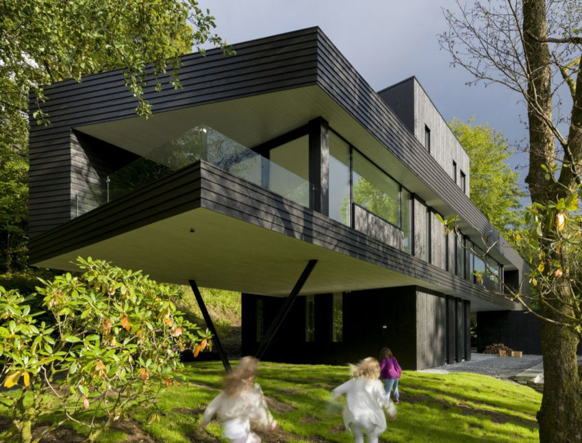 Villa S by Saunders Architecture (2)