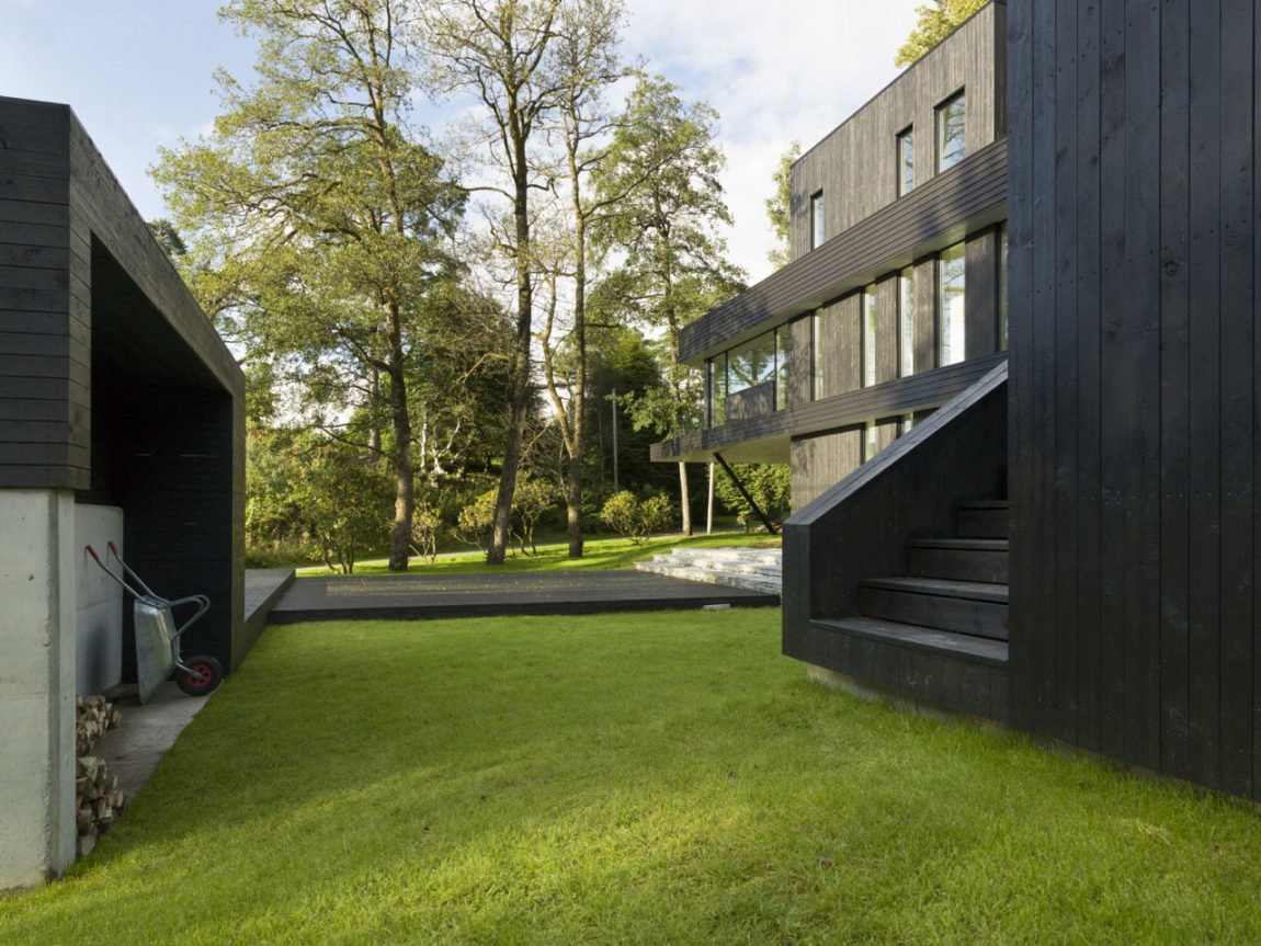 Villa S by Saunders Architecture (4)
