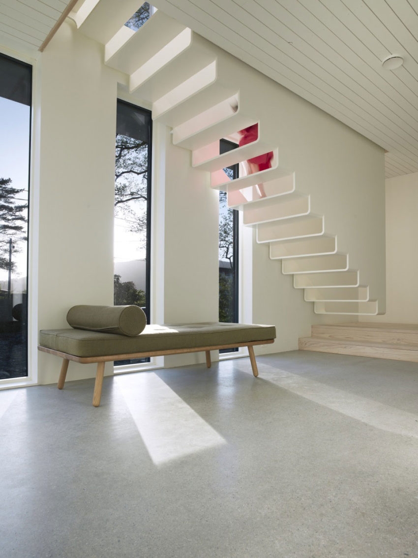 Villa S by Saunders Architecture (6)