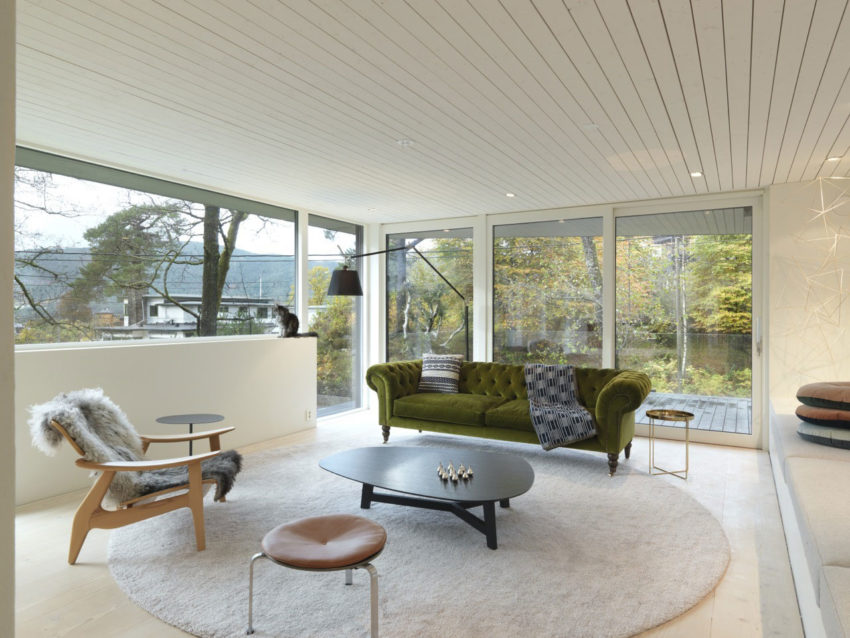 Villa S by Saunders Architecture (7)