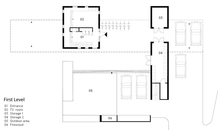 Villa S by Saunders Architecture (19)