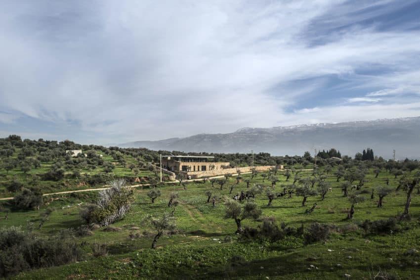 Zgharta Residence by platau (1)