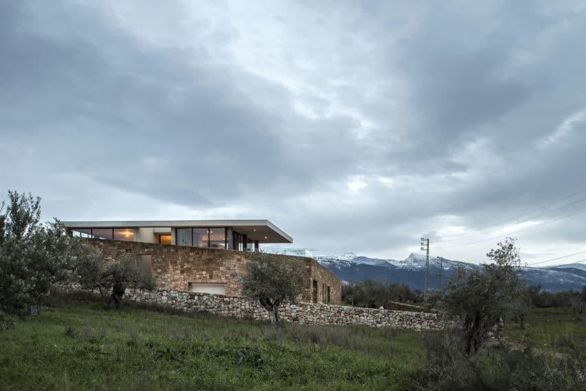 Zgharta Residence by platau (3)