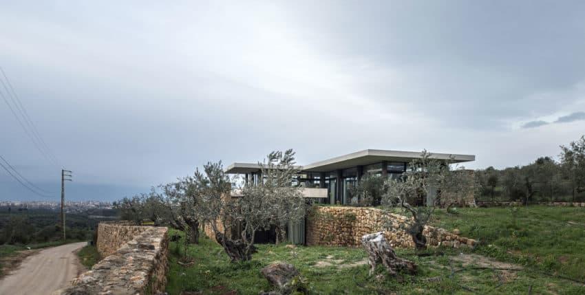 Zgharta Residence by platau (4)