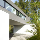 A Single Family House by Christian von Düring architecte (2)