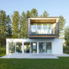 A Single Family House by Christian von Düring architecte (4)