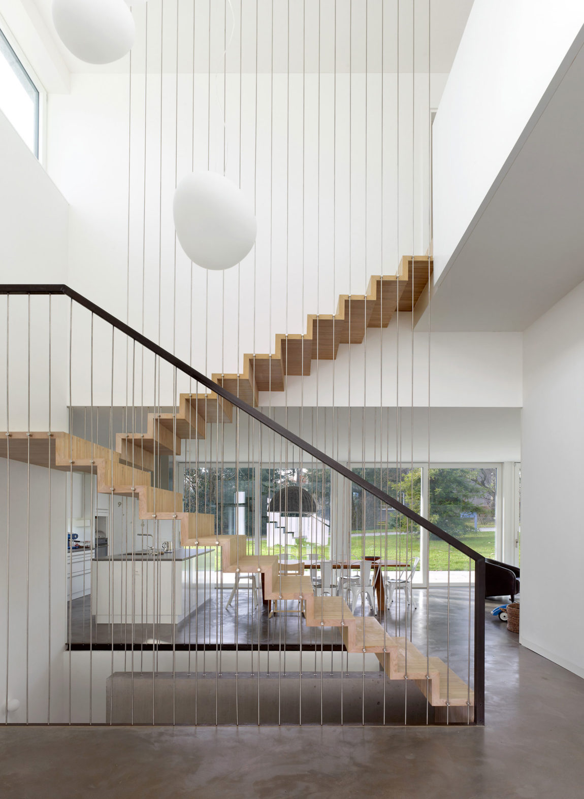 A Single Family House by Christian von Düring architecte (12)