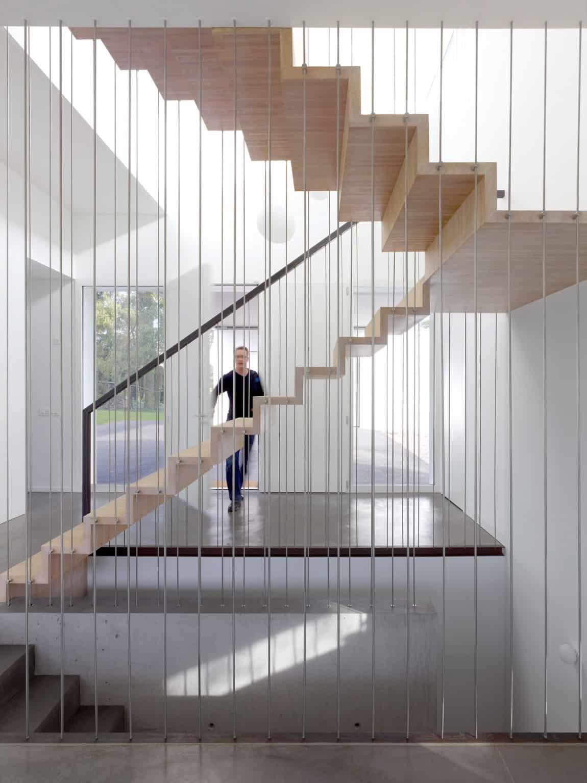 A Single Family House by Christian von Düring architecte (14)