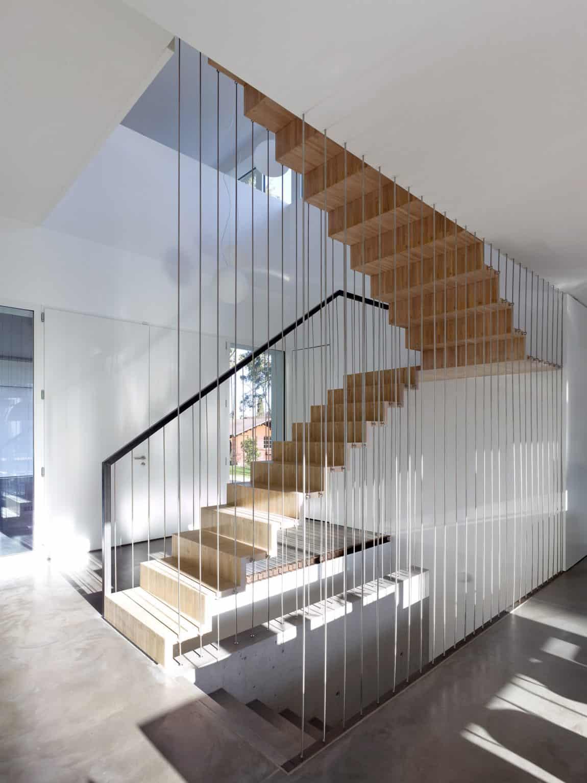 A Single Family House by Christian von Düring architecte (15)
