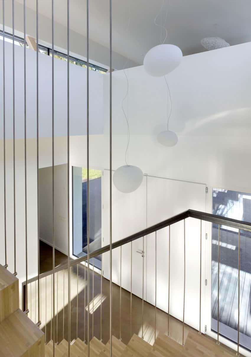 A Single Family House by Christian von Düring architecte (16)