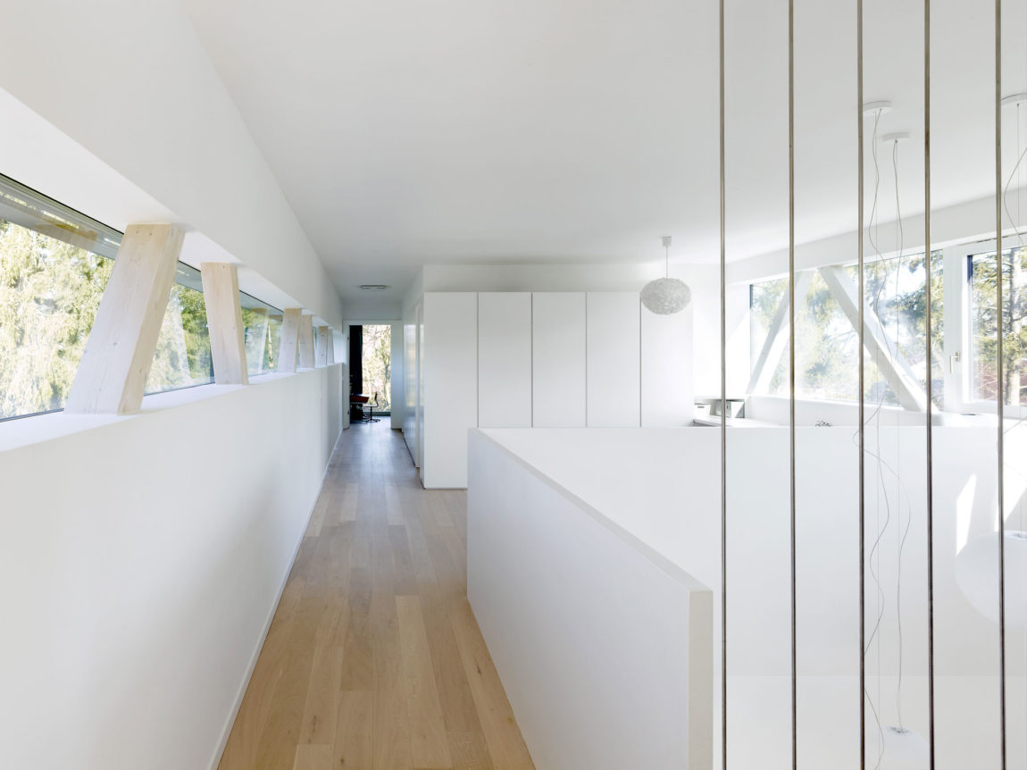 A Single Family House by Christian von Düring architecte (17)