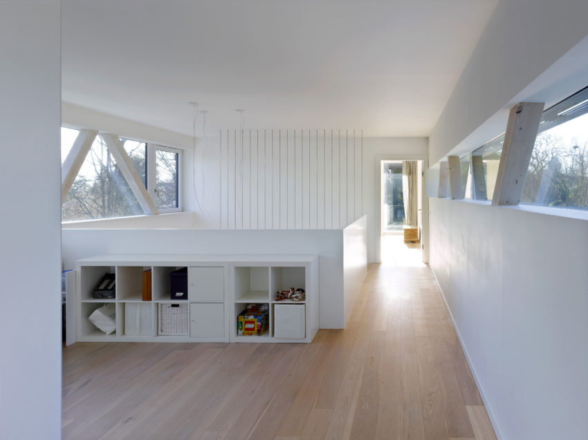 A Single Family House by Christian von Düring architecte (18)