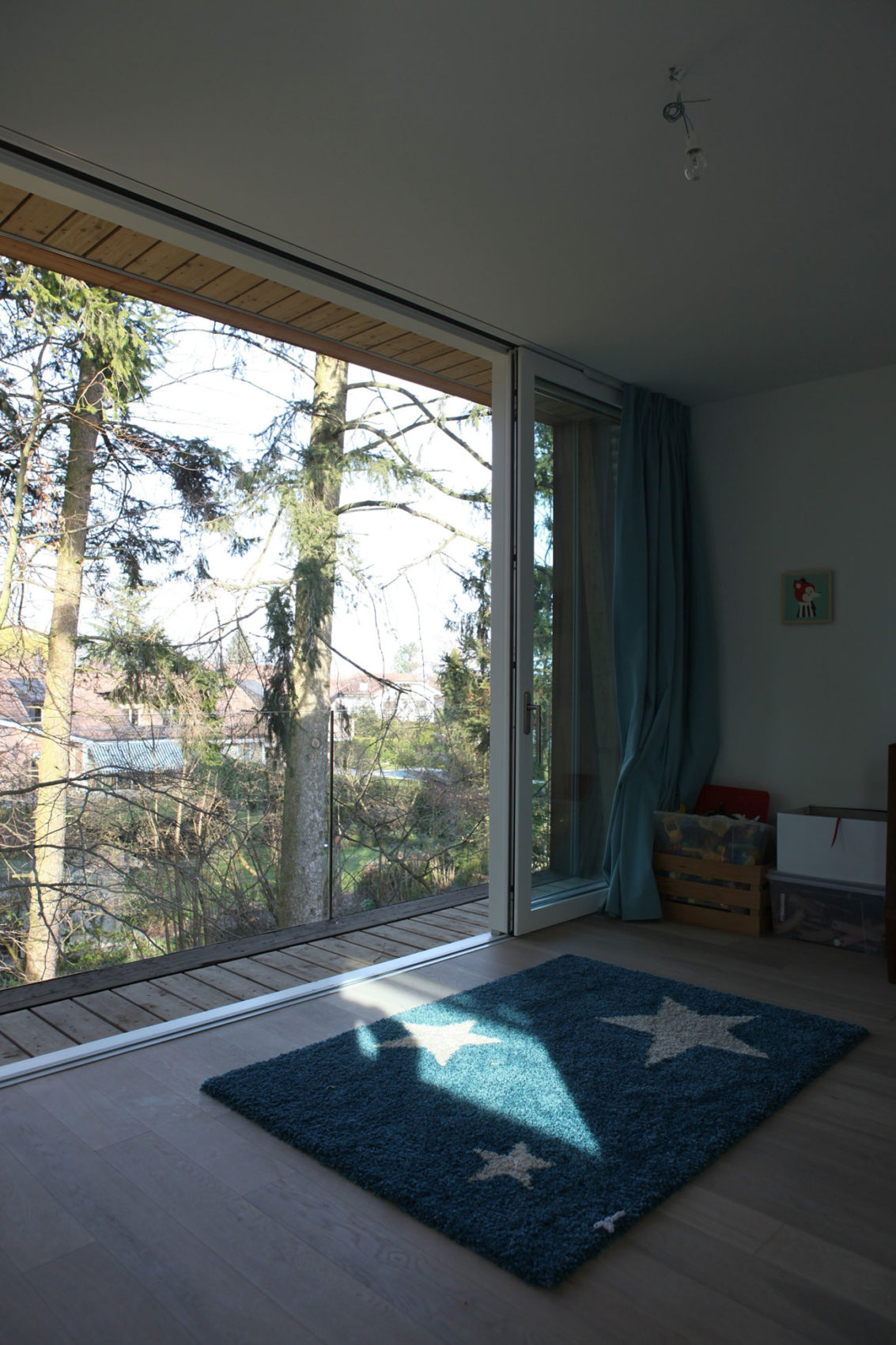 A Single Family House by Christian von Düring architecte (23)