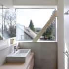 A Single Family House by Christian von Düring architecte (25)
