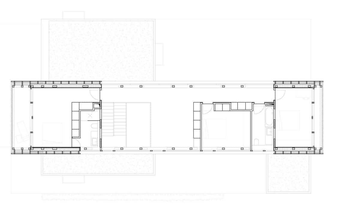 A Single Family House by Christian von Düring architecte (29)