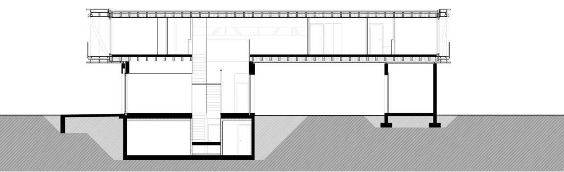 A Single Family House by Christian von Düring architecte (31)