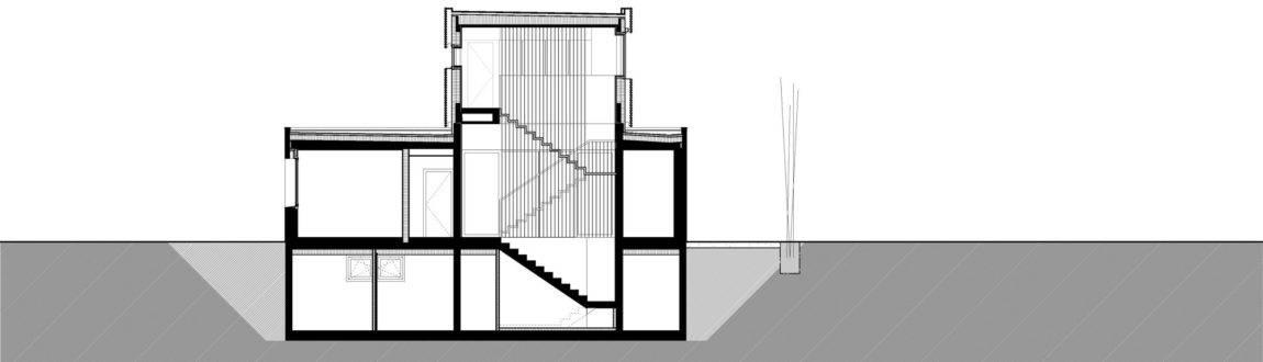 A Single Family House by Christian von Düring architecte (32)